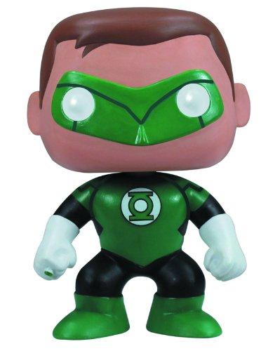 Funko Figura de Vinilo Pop Heroes: Nueva versión 52 Green...