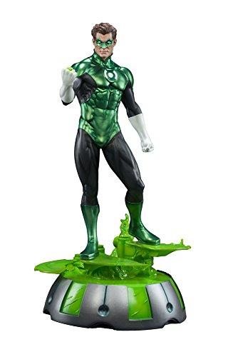 Sideshow–Green Lantern HAL Jordan Figura,...