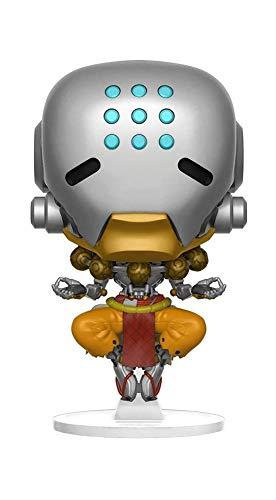Funko Pop!- Zenyatta Figura de Vinilo (29052)