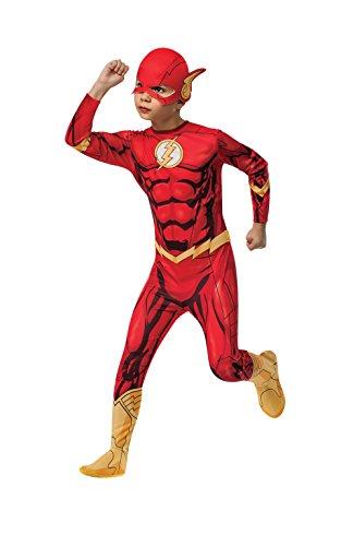 Rubies - Disfraz Marvel The Avengers El Flash para niños,...