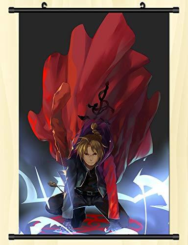 Shah Decoración del hogar Anime japonés Anime de...