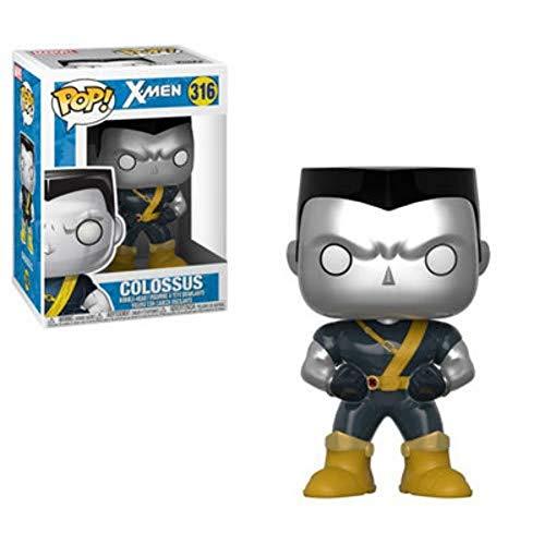 Funko Pop!- Colossus Figura de Vinilo (30863)