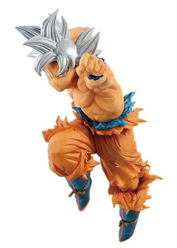 Banpresto Dragon Ball Z WORLD FIGURE COLOSSEUM (Migatte no...