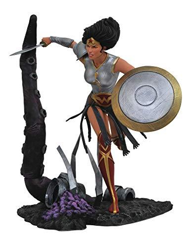 DC Comics- Figura de vinilo, Multicolor, talla única...