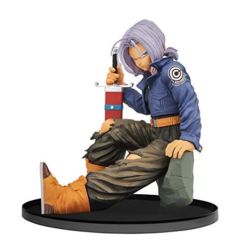 Banpresto Dragon Ball Z BWFC BUDO-KAI2Part 8 Figure Figurine...