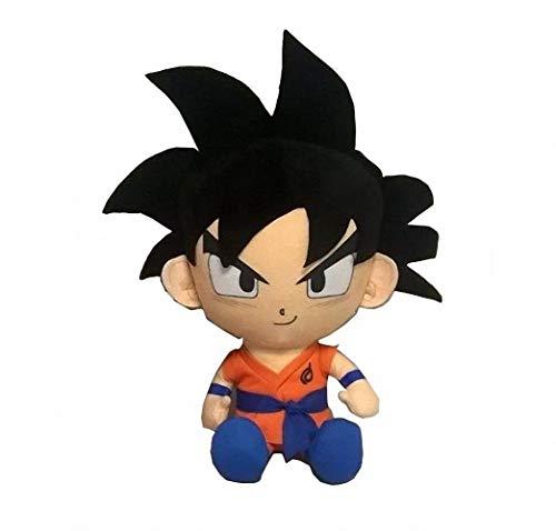 Peluche Son Goku Black Dragon Ball Super 45 CM