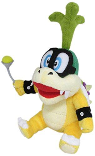 Little Buddy Serie Super Mario Iggy Koopa 8Plush