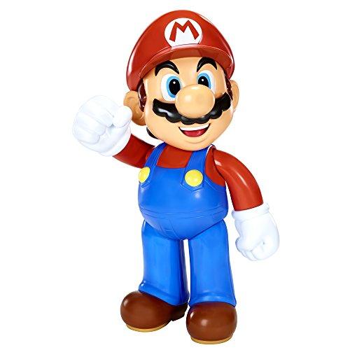 Glop Games- Super Mario Figura (Jakks Pacific 4.0)
