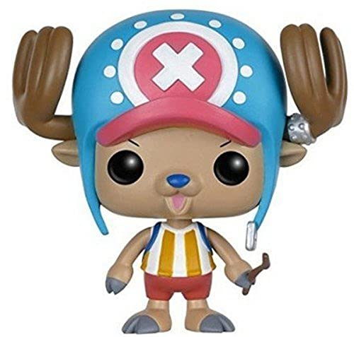 Funko 5304 One Piece 5304 Pop Vinyl Tony Chopper Figure,...