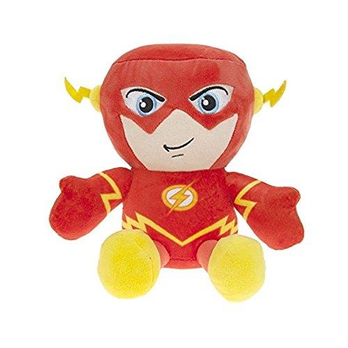 DC COMICS - Peluche del personaje 'The Flash' el héroe de...