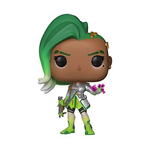FunkoPop - Sombra Green Overwatch Figura de Vinilo 2019...