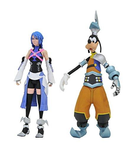 Diamond Select Disney Kingdom Hearts Series 2 Aqua & BBS...