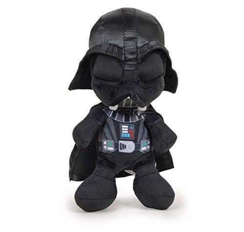 Famosa Softies - Peluche Darth Vader, 29 cm 760015050