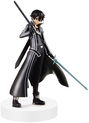 Sword Art Online Kirito figure Kirito color separately