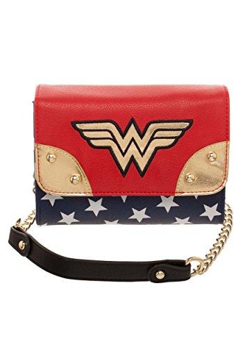Bioworld Merchandising / Independent Sales Wonder Woman...