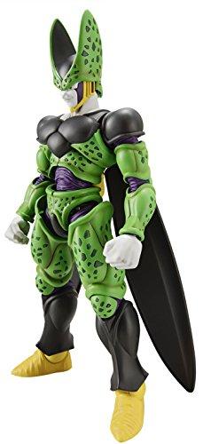 Cell Model Kit Figura 14 cm Dragon Ball Z Figure-Rise...