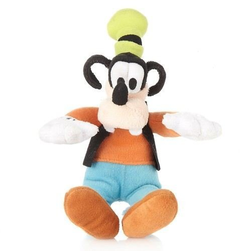 (Goofy) - Mickey Mouse Clubouse Core 20cm Soft Toy