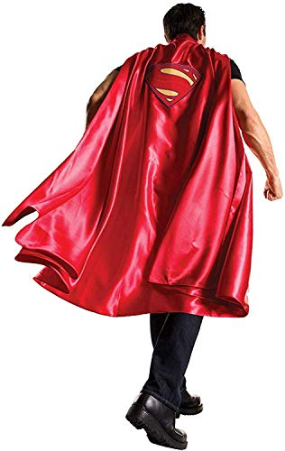 Rubies 's Oficial Adultos de Superman Cape Dawn de...