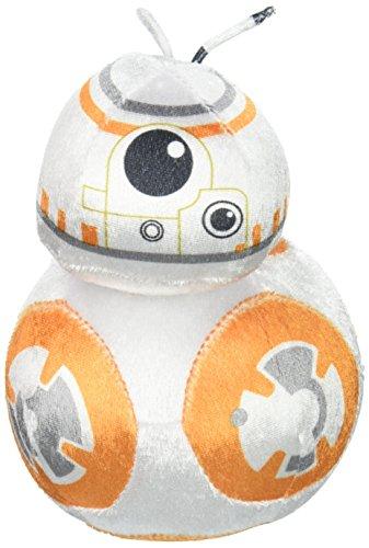 Funko - Peluche Star Wars Episode 7 - BB8 Plushies 18cm -...