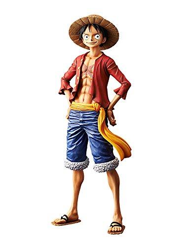 Banpresto One Piece Grandista Resolution of Soldiers Figure...