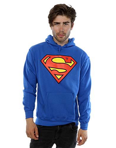 Hombres - Official - Superman - Capucha (XL)