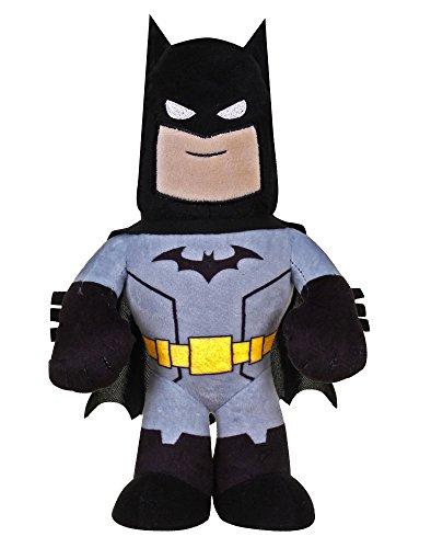 DC Super Friends Peluche 5419 Grande y rígido Que Habla de...