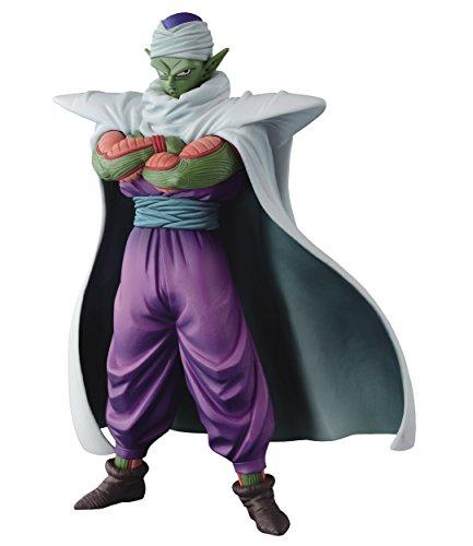 Banpresto Dragon Ball Z 6.7-Inch Piccolo Movie DXF Figure,...