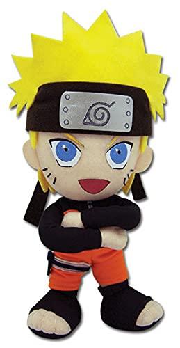 Great Eastern Shonen Jump: Naruto Shippuden 9' Naruto Plush