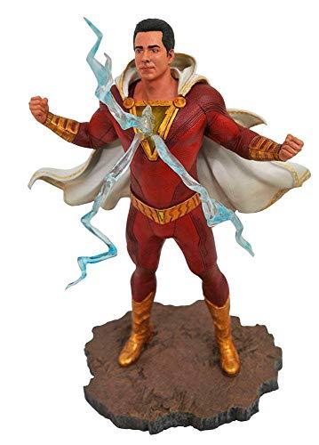 Good Smile Company Estatua Shazam 23 cm. DC Gallery. DC...