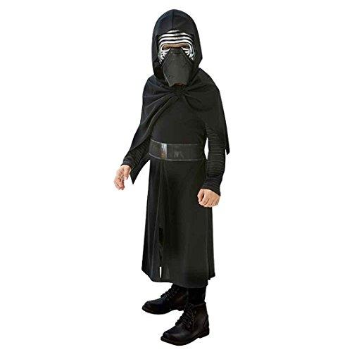 Rubies Star Wars - Disfraz Kylo Ren, para niños, 5-6 años...