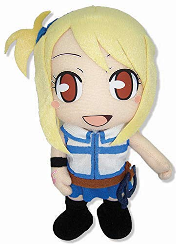 Great Eastern Animation Official Fairy Tail Anime Lucy...