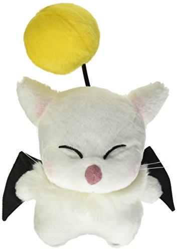 Kuplu Kopo - Final Fantasy XIV Stuffed Moogle - Peluche...
