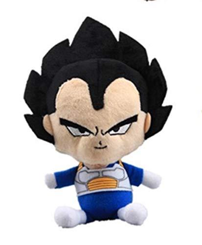 LYH2019 Dragon Ball Z Figures Plush Doll Super Saiyan God...