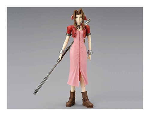Final Fantasy VII Aerith Play Art Action Figure [Toy] (japan...