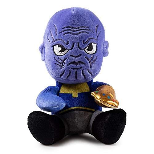 Marvel Avengers Infinity War Thanos 8 Inch Phunny Plush