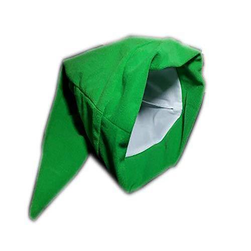 The Legend of Zelda Hat - Traje de enlace para adultos y...