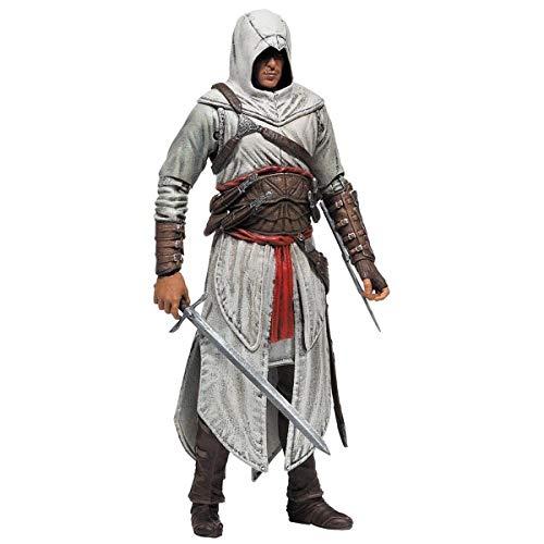 Mc Farlane - Figurine Assassin's Creed - Altair Ibn-la'ahad...