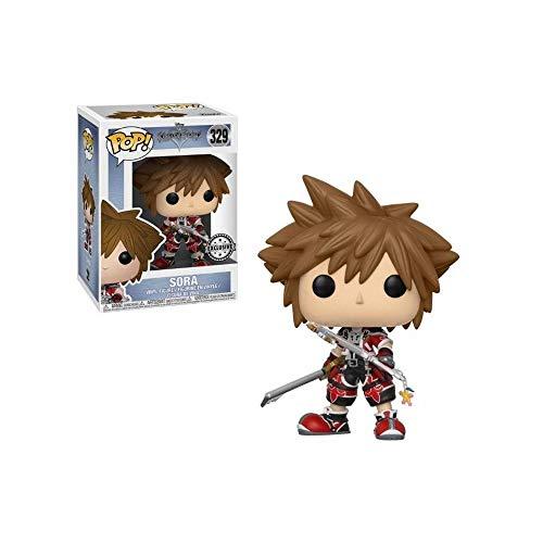 Funko 22935–Disney Kingdom Hearts Pop Vinyl - Figura...
