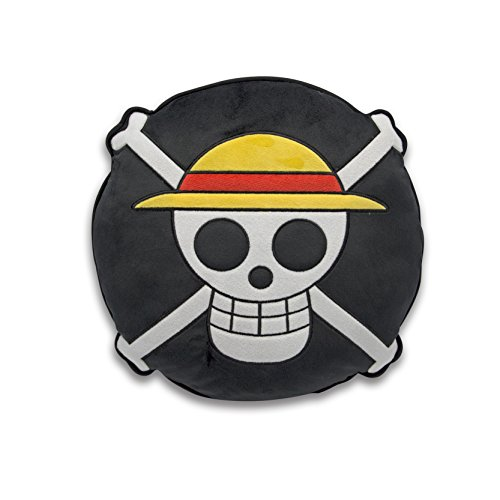 ABYstyle - One Piece - Cojin Skull