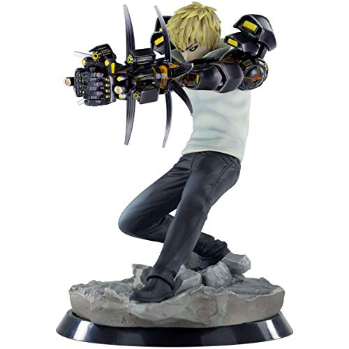 Tsume - Figurine One Punch Man - Tsume DX-tra Collection -...