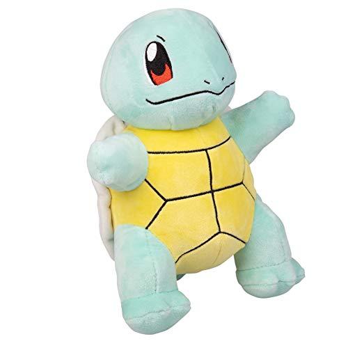 WCT WT95224 - Peluche de Pokémon, 20 cm