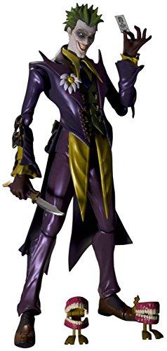 Bandai Tamashii Nations S.H.Figuarts Joker Injustice Ver....