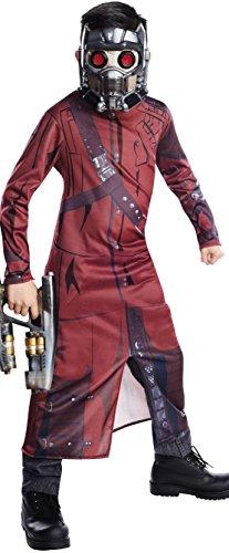 Rubies - Guardianes de la Galaxia Disfraz de Star Lord...