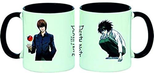 Taza Death Note L vs Kira
