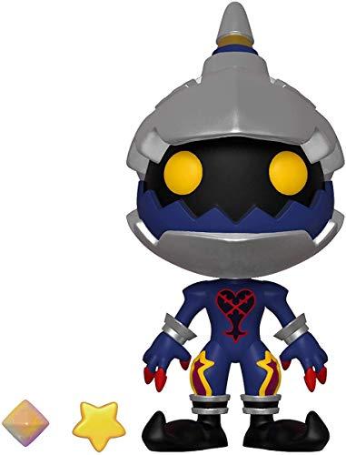 Funko 34566 5 Estrellas: Kingdom Hearts 3: Soldier...