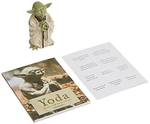 Yoda: bring you wisdom, i will box