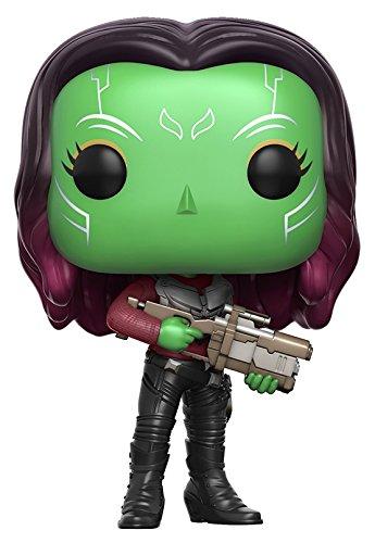 Funko - Gamora figura de vinilo, colección de POP, seria...