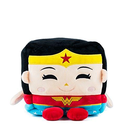 dc comics Wonderwoman Grande Peluche 1204