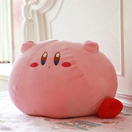 Nuevo Juego Kirby Adventure Kirby Peluche de Juguete Suave...