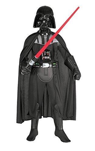 Star Wars - Darth Vader Disfraz, L (Rubie's Spain 882014-L)